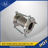 Flange End Pipe Fitting Expansion Joint