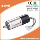 Planetary Electric Gear Motor DC Brushless Motor