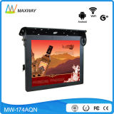 Hot Sell Bus 17 Inch LCD Ad Player with Android 4.2 (MW-174AQN)