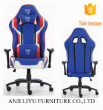 Popular Gaming Office Chair With 2D Armrest Racing Style Gaming Office Chair