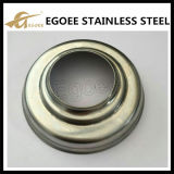 Stainless Steel Staircases Base Cover