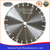 350mm Diamond Saw Blade for Reinforced Concrete Cutting