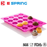 Cake Mold Pudding and Chocolate Bakeware Chiffon Mini Silicone Mould Baking Tool