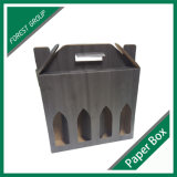 Corrugated Wine Packing Box (FP7019)