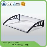 DIY Door Window Sun Shelter Canopy Awning with Ce/Reach/SGS/TUV/Patent 10 Years Guarantee (YY-B)