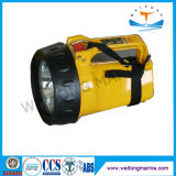 Marine Portable Explosion-Proof Water Proof Hand Held Search Light