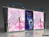 Aluminum Trade Show Panel Display Stand (DY-W-004)