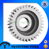 HSS Bowl Type Gear Shaping Cutter with Straight Teeth