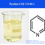 99.5% Min Purity CAS No. 110-86-1 Pyridine (Pyr) with Best Price