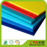 15years Cross Linked Polyethylene Duocolors PE Foam Foam Wig Material PE Foam Manufacturer