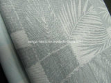 Cotton Printed Leaf Fabric for Shirts
