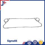 API Sigma 66 Plate Heat Exchanger Gasket Manufacturer