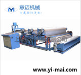 Ym86c-180-00 Coating and Sealing Side Machine for 2 Layers Fabric