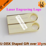 Different Logos Gift Keyring USB Stick (YT-3295)