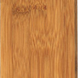 Vertical Carbonized Solid Bamboo Flooring