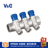 Valogin Best Brass Manifold with Low Price