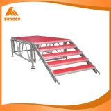 Outdoor Aluminum Alloy Stage Aluminum Stage Truss