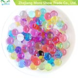 Factory Supply Orbeez Ball for Plants Crystal Mud Soil Water Beads Gel Balls Home Decoration
