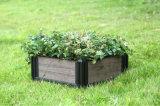Anti UV 610X610X220 WPC Planter Pot