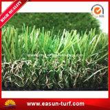 Landscape Low Price Artificial Grass for Garden Decoration