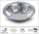 Ta110 Aluminium Foil Bakery Cake Mold 110 Dia X 25mm 114ml