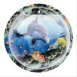 Creatve Fish Bubble Wall Mounted Acrylic Fish Bowl