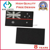 Wholesale Custom PVC Velcro Patch, Fashion Accessories