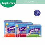 Slip-on Baby Diaper Pants with Excellent Absorbency