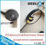 Flexible Round Two Sided Concave Convex Mirror