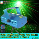 Factory Wolesale Disco Laser Light Mini Laser Stage Light Twinkling Star Effect with MP3 Player