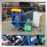 Water Gutter Production Line
