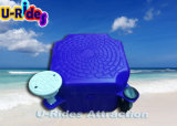 HDPE Floating Plastic Dock for event