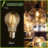 A60 2W-8W Cold White LED Light Bulb for Energy Saving