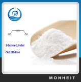Manufacturer Supply High Quality Plating Intermediate 2-Butyne-1, 4-Diol