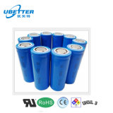 3.2V 1400mAh Rechargeable Cylindrical LiFePO4 Battery Cell