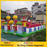 Amusement Park, Inflatable Combo Funcity, Giant Inflatable Castle