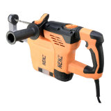 Electric Drill with Dust Collection 900W Decoration Tool (NZ30-01)