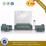 Office Furniture Combination Sofa Leather Livingroom Sofa (HX-CS003)
