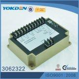 3062322 Generator Speed Control Panel Speed Governor