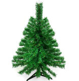 OEM Portable Craft Christmas Tree for Promotion Decoration