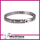 Hotselling Classic Design 316L Stainless Steel Bracelet (CP-JS-BL-186)