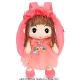 Custom Baby Shool Backpack with Doll From Factory
