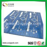 Teflon PCB Layout Design Services (XJY-PCB)