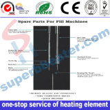 Spare Parts for Oakley Type Tubular Heater Filling Machines