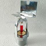 Sidewall Fire Sprinkler of Sprinkler System