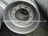 Tubeless Steel Truck and Bus Wheel Rim 22.5X8.25, 22.5X9.00, 22.5X11.75