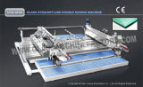 CE Europe Standard Quality Skde-2525L Glass Double Edging Machine
