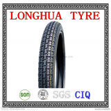 South America Big Demand Motorcycle Tire with Top Quality (2.50-17)