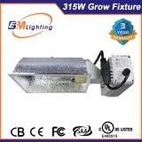 Hydroponics Greenhouse 315W Ceramic Metal Halide Reflector 315W CMH Fixture 315W Digital Ballast