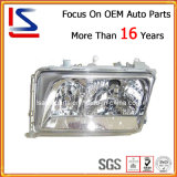 Auto N/M (Crystal) Head Lamp for Benz 124 ′93 (LS-BL-034)